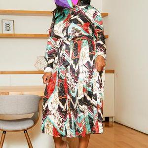 Designer like preorder brand new dress